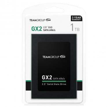 Team GX2 1TB SATA III SSD