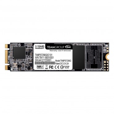 Team MS30 256gb M.2 SATA SSD