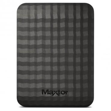 Maxtor M3 2TB USB 3.0 Black...