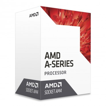 AMD A8 9600 Bristol Ridge...