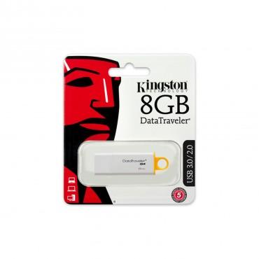 Kingston DataTraveler G4 8GB