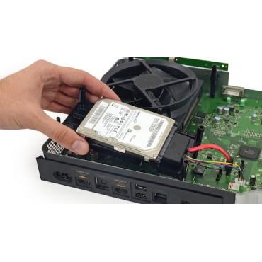 Xbox One Hard Drive...