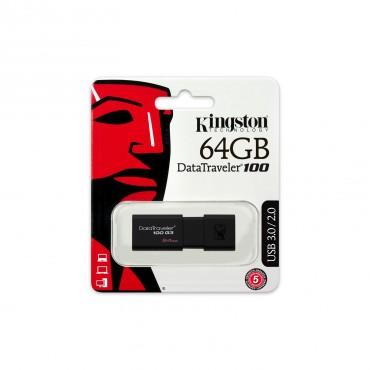 Kingston DataTraveler 64 GB...