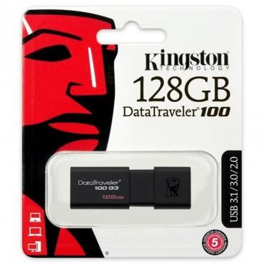 Kingston DataTraveler 100...