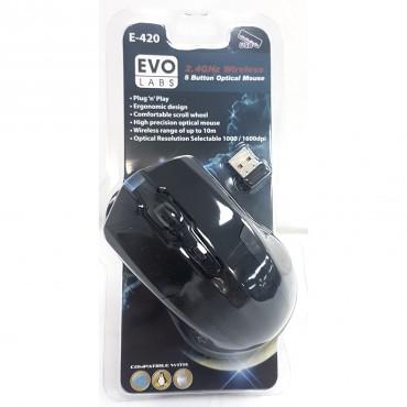 Evo Labs E-420 Wireless...