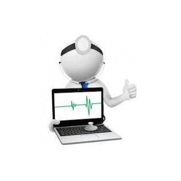 Laptop Pc Healthcheck...