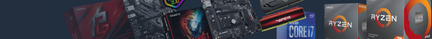 Upgrade bundles to boost your PC