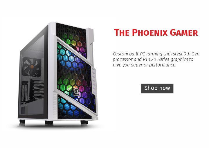 The Phoenix Gamer